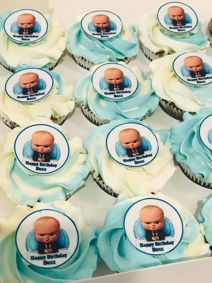 Cupcakesmini Cakes Designer Cakes Toowoomba